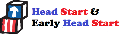 Head Start & Early Head Start logo