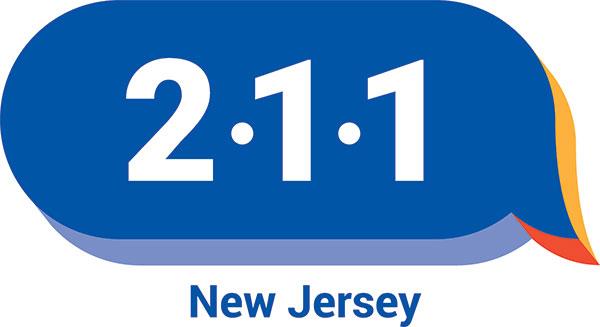 Need Help? Start Here! NJ 211