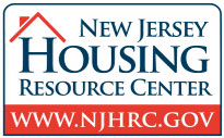 NJ Housing Resource Center logo